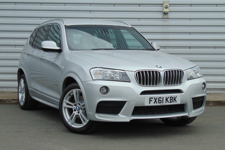 BMW X3 FX61KBK - Image 9