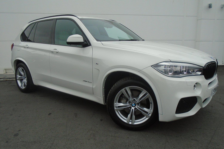 BMW X5 FY14AAE - Image 10