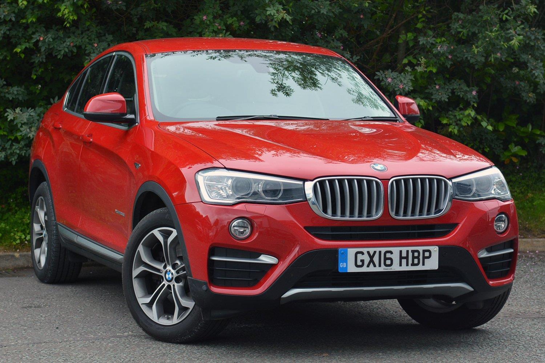 BMW X4 GX16HBP - Image 8