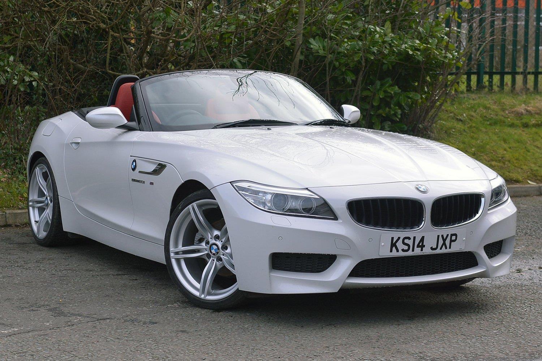 BMW Z4 KS14JXP - Image 7