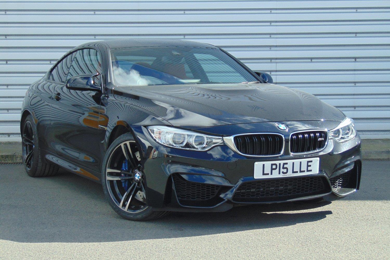 BMW M4 Coupé LP15LLE - Image 2