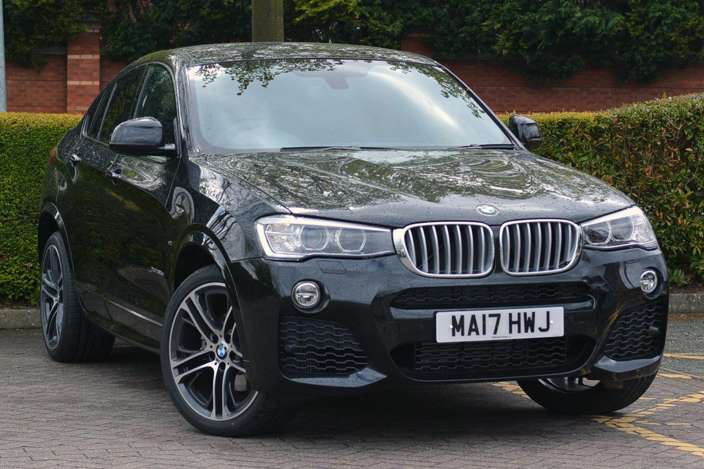 BMW X4 MA17HWJ - Image 7