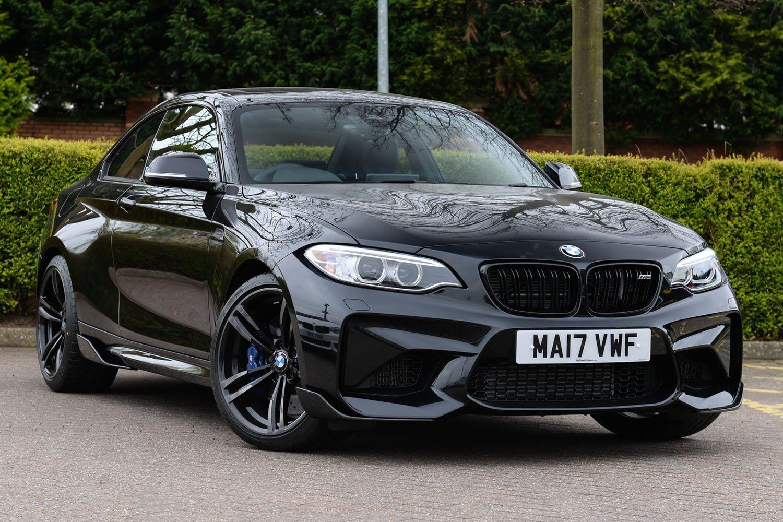 BMW M2 Coupé MA17VWF - Image 7