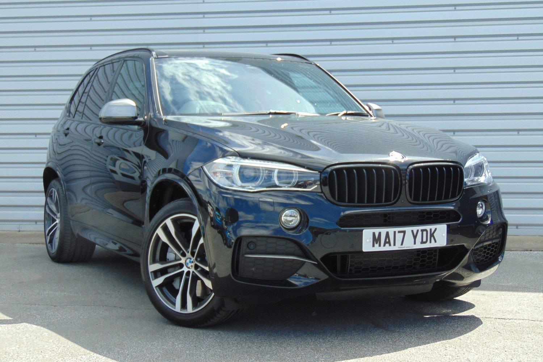 BMW X5 MA17YDK - Image 5