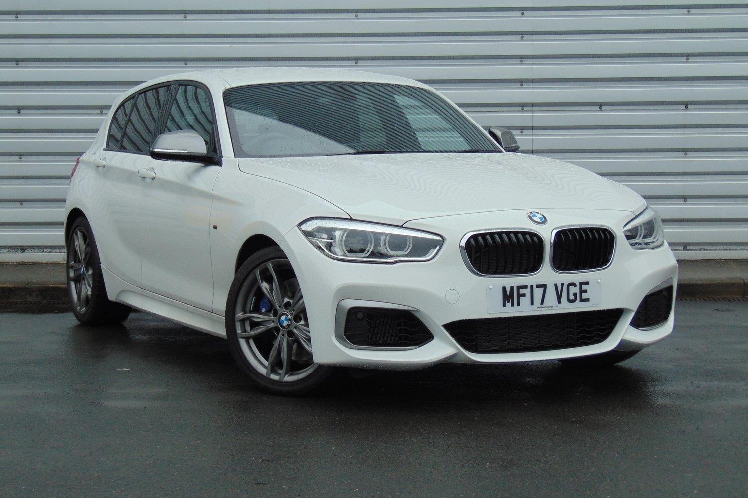 BMW 1 Series 5-door Sports Hatch MF17VGE - Image 7