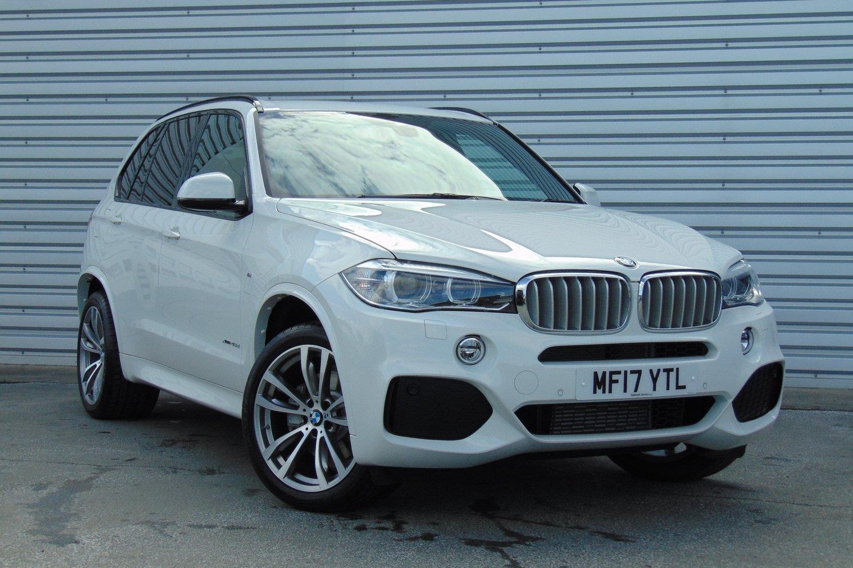 BMW X5 MF17YTL - Image 5