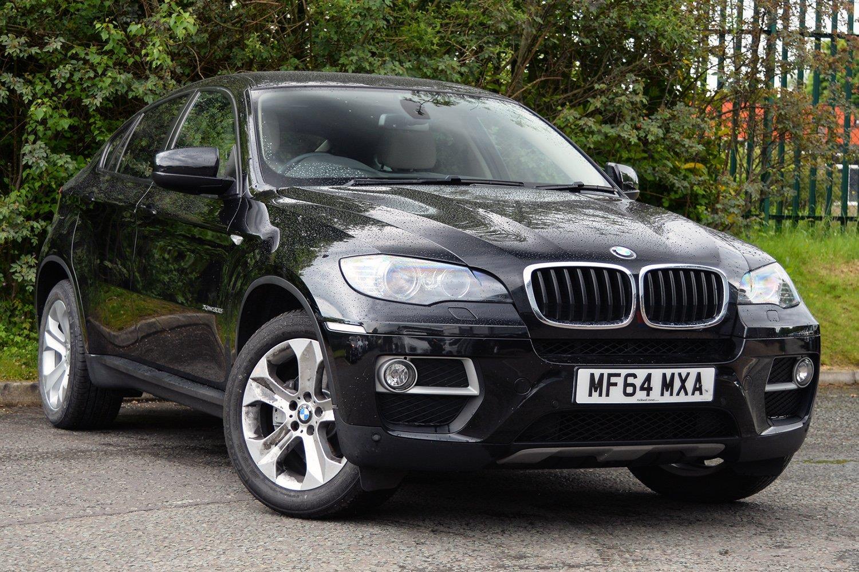 BMW X6 MF64MXA - Image 8