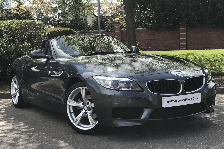 BMW Z4 MF64OBX - Image 8