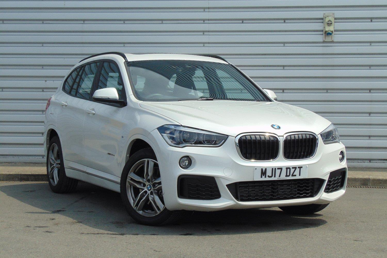 BMW X1 MJ17DZT - Image 6
