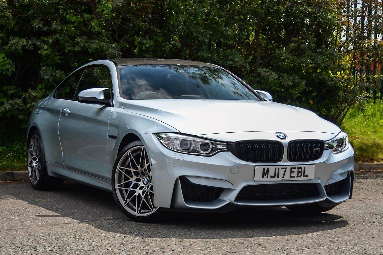 BMW M4 Coupé MJ17EBL - Image 6