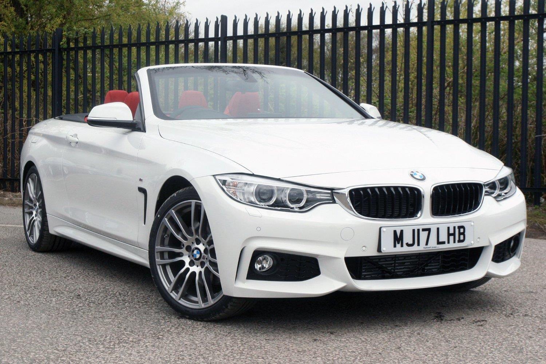 BMW 4 Series Convertible MJ17LHB - Image 5