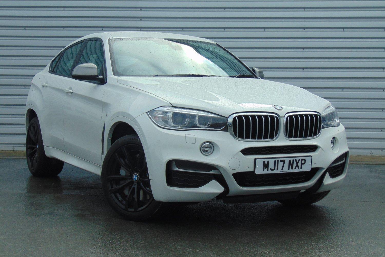 BMW X6 MJ17NXP - Image 9