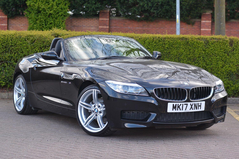 BMW Z4 MK17XNH - Image 10