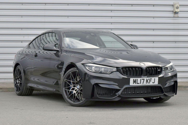 BMW M4 Coupé ML17KFJ - Image 9