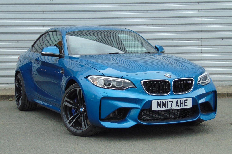 BMW M2 Coupé MM17AHE - Image 4