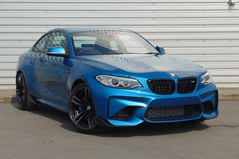 BMW M2 Coupé MM17AHZ - Image 5