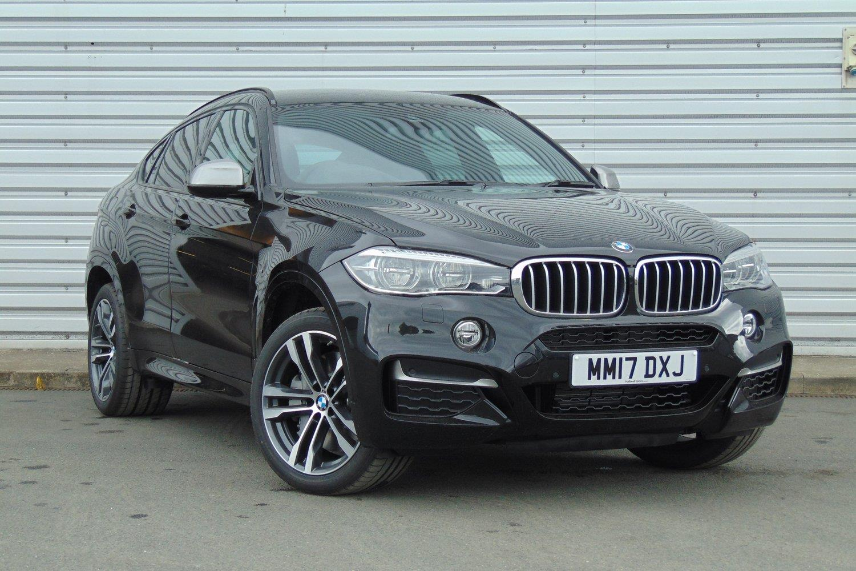 BMW X6 MM17DXJ - Image 5