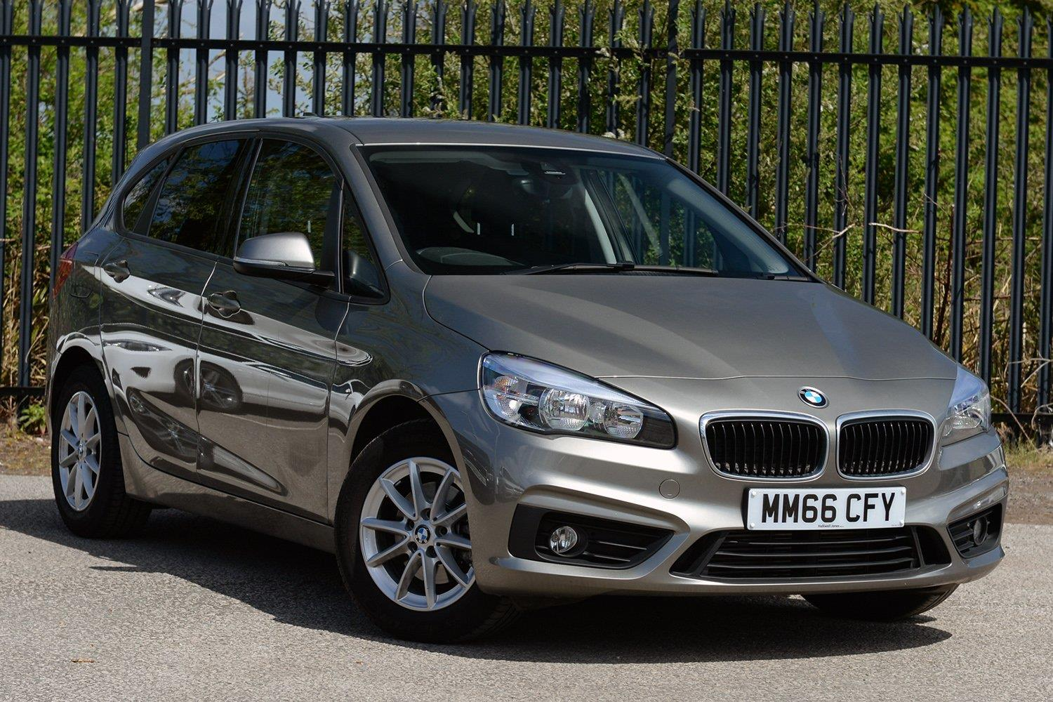 BMW 2 Series Active Tourer 5-Door MM66CFY - Image 7