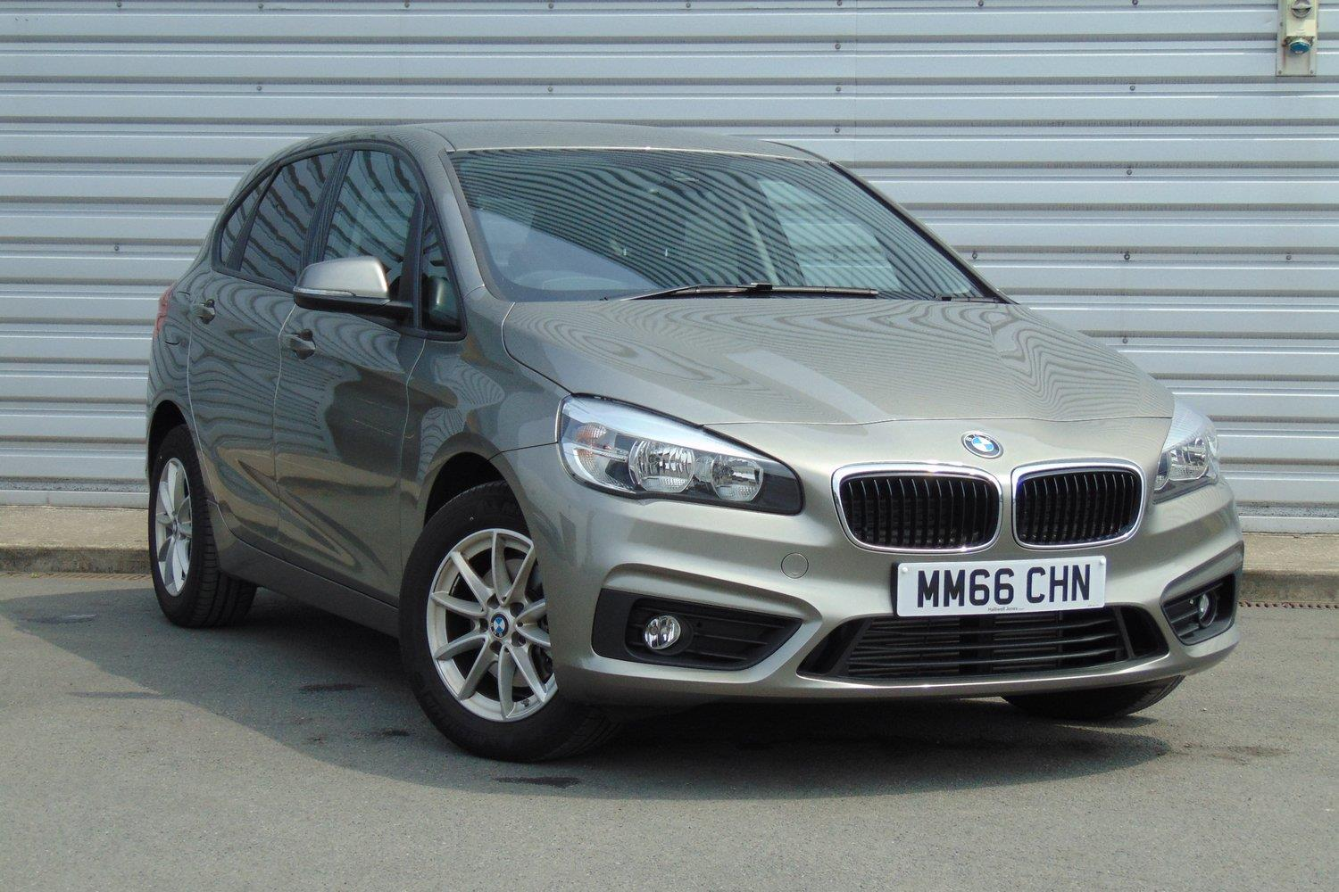 BMW 2 Series Active Tourer 5-Door MM66CHN - Image 10