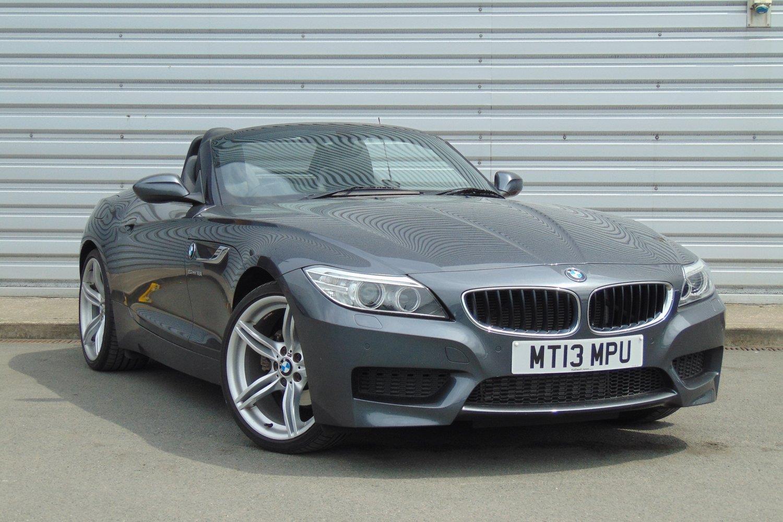 BMW Z4 MT13MPU - Image 3