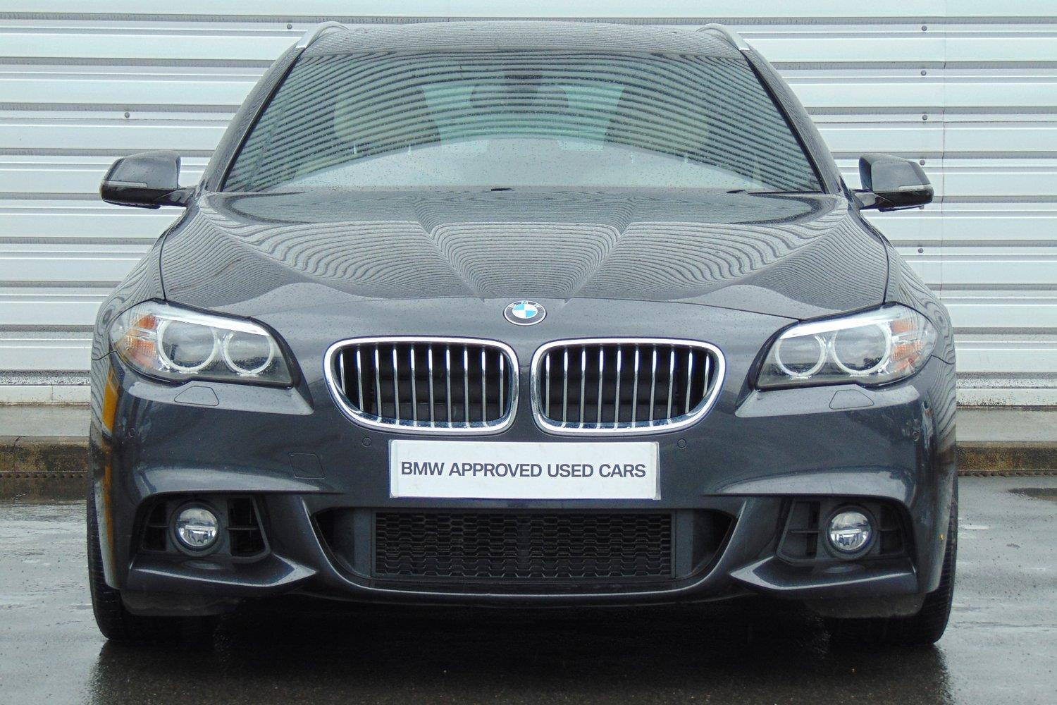 BMW 5 Series Touring MT15WRO - Image 10