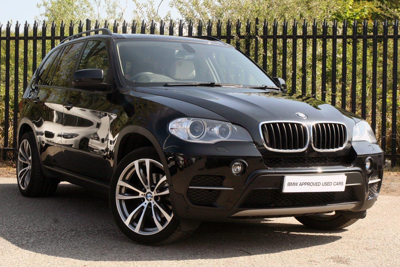 BMW X5 MT62YXB - Image 9