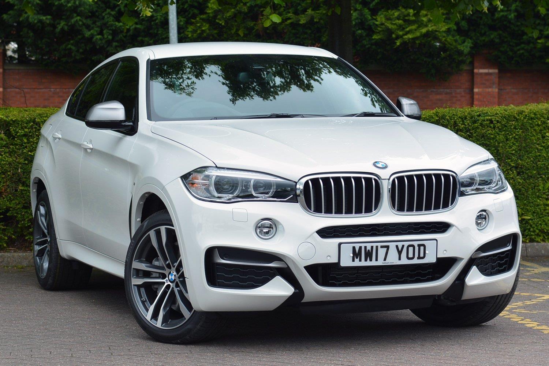 BMW X6 MW17YOD - Image 3