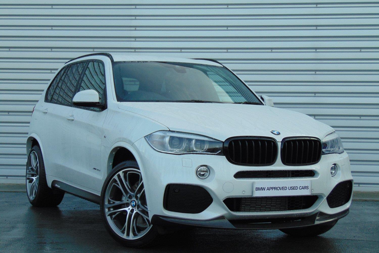BMW X5 MW66RNJ - Image 7