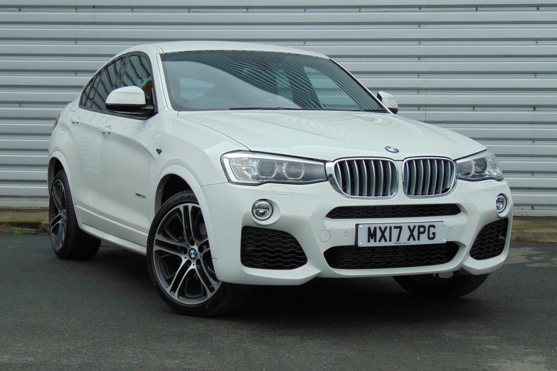 BMW X4 MX17XPG - Image 7