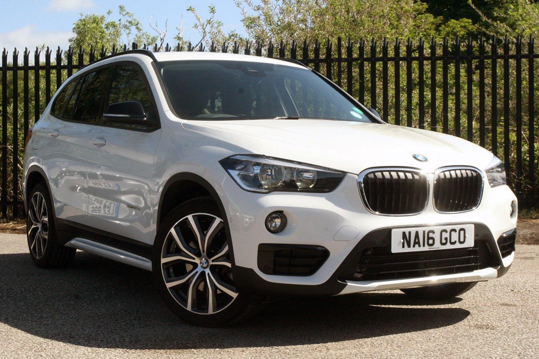 BMW X1 NA16GCO - Image 10