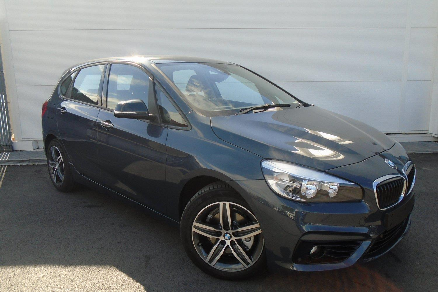 BMW 2 Series Active Tourer 5-Door NX16DKA - Image 9
