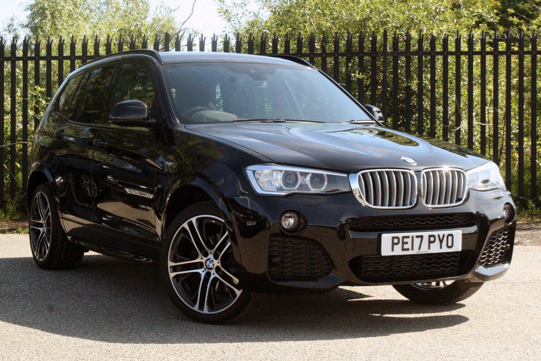 BMW X3 PE17PYO - Image 7