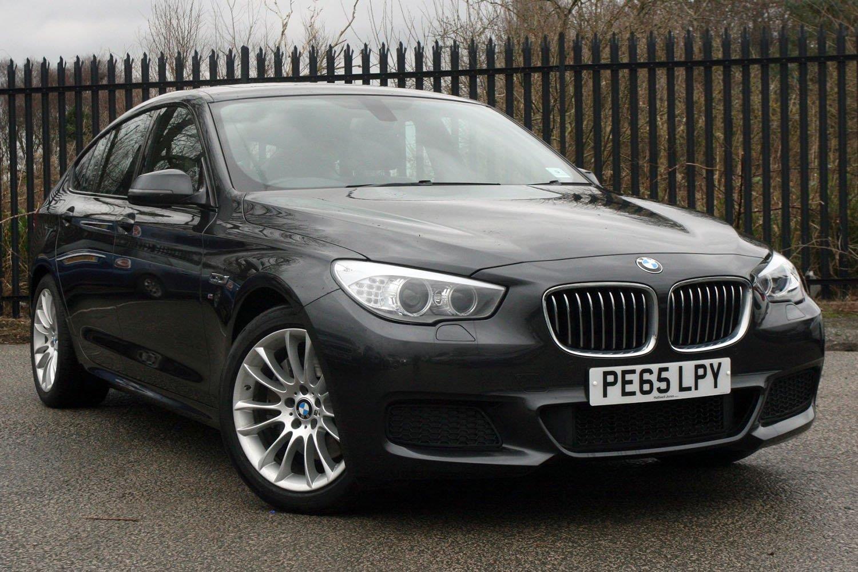 BMW 5 Series Gran Turismo PE65LPY - Image 1