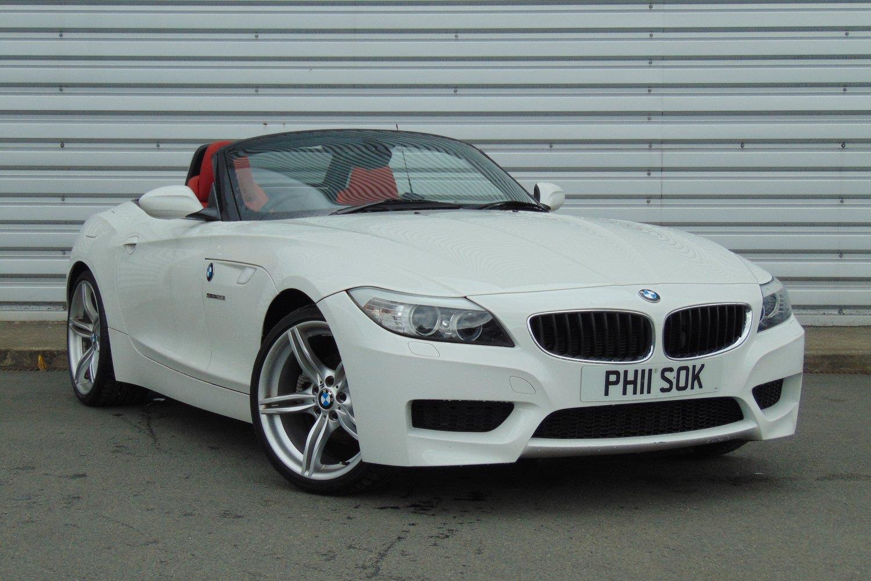 BMW Z4 PH11SOK - Image 4
