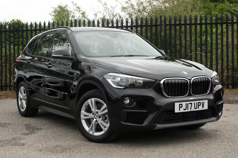 BMW X1 PJ17UPV - Image 4