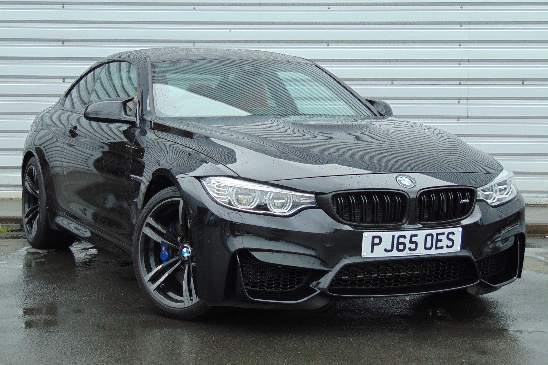 BMW M4 Coupé PJ65OES - Image 4