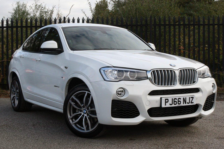 BMW X4 PJ66NJZ - Image 8