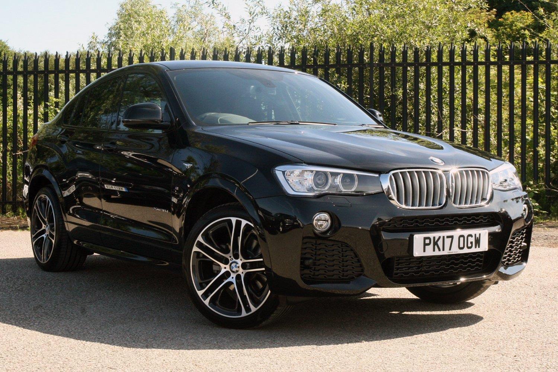 BMW X4 PK17OGW - Image 5