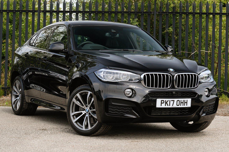 BMW X6 PK17OHH - Image 1