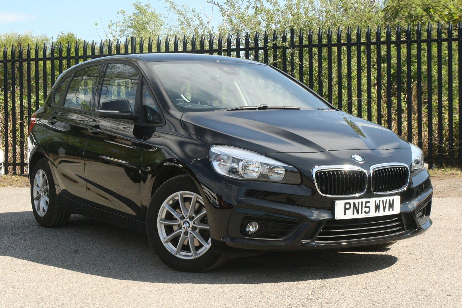 BMW 2 Series Active Tourer 5-Door PN15WVM - Image 10