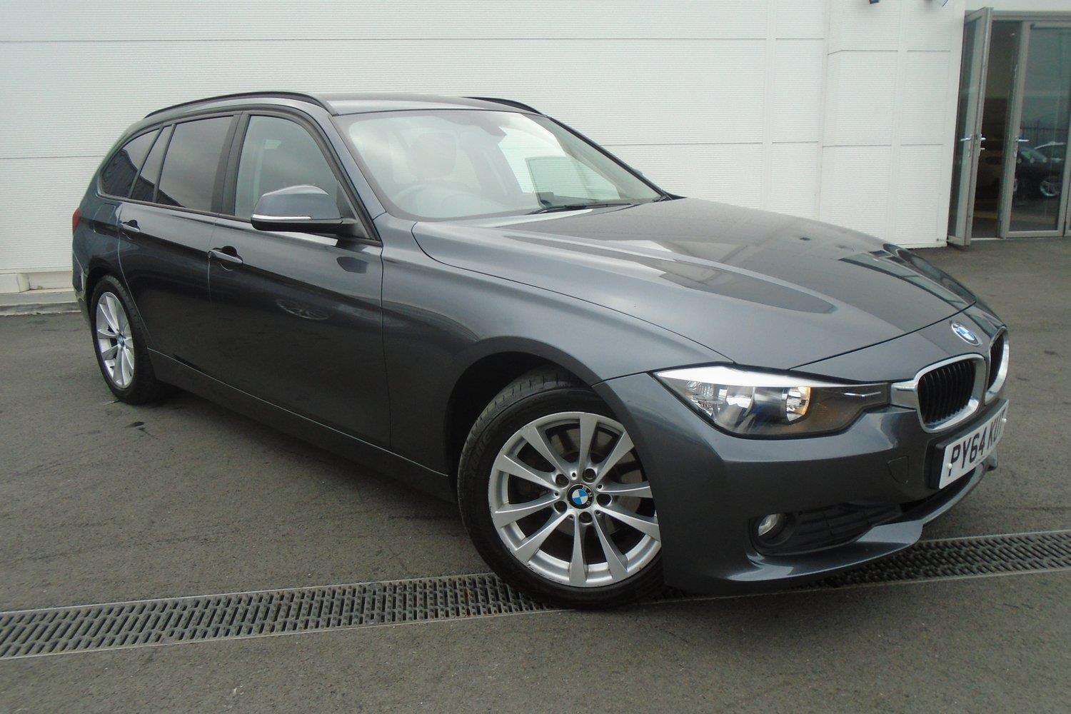 BMW 3 Series Touring PY64KUT - Image 6