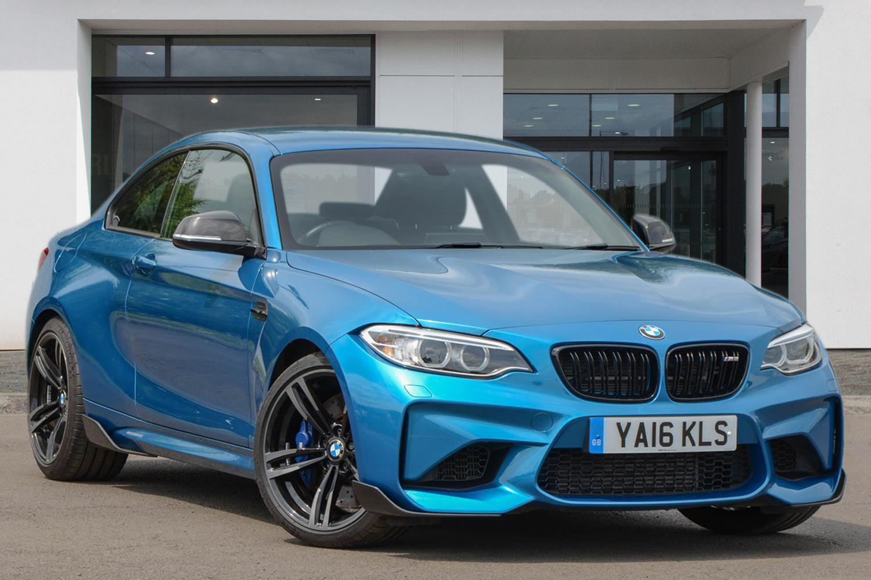BMW M2 Coupé YA16KLS - Image 1