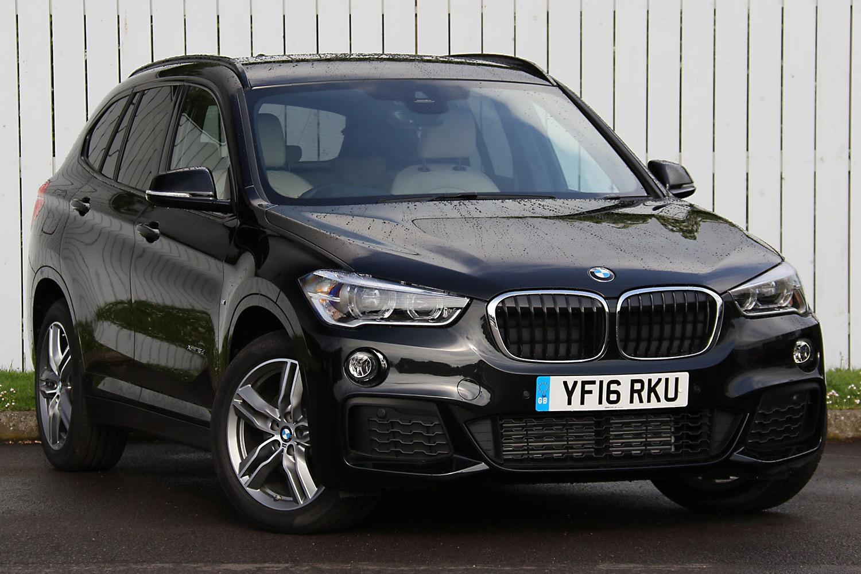 BMW X1 YF16RKU - Image 7