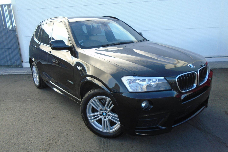 BMW X3 YF63TVO - Image 8
