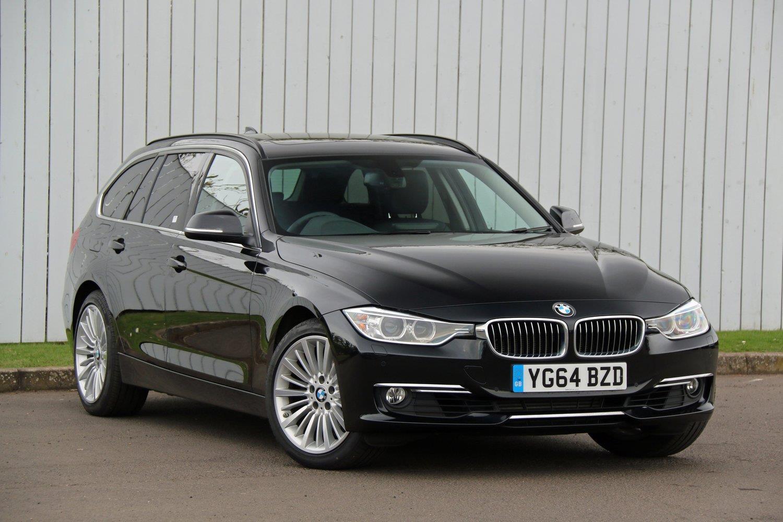 BMW 3 Series Touring YG64BZD - Image 9