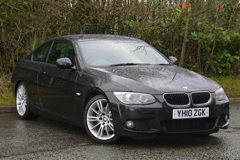 BMW 3 Series Coupé YH10ZGK - Image 2