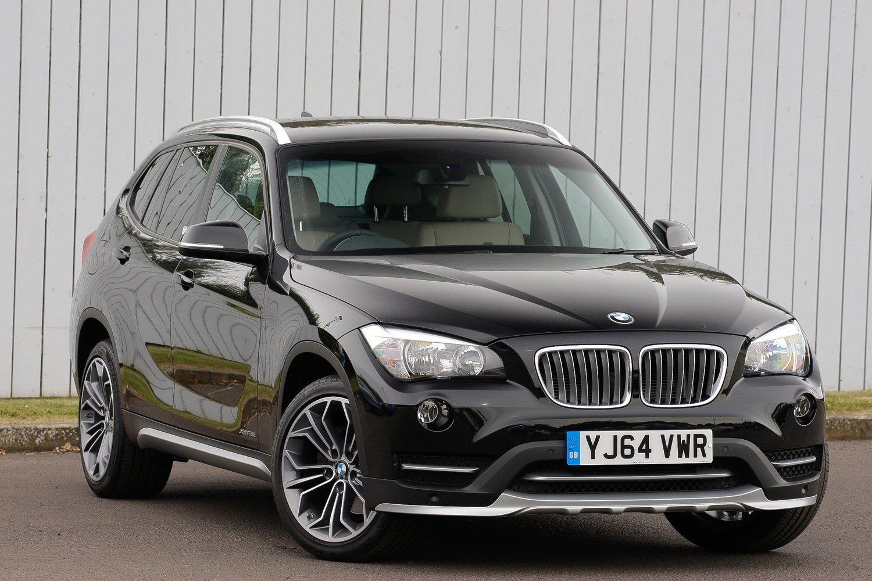 BMW X1 YJ64VWR - Image 1