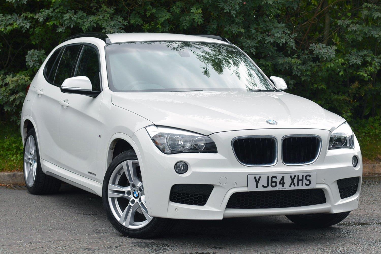 BMW X1 YJ64XHS - Image 7
