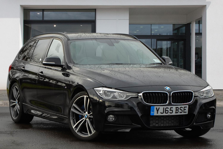 BMW 3 Series Touring YJ65BSE - Image 7