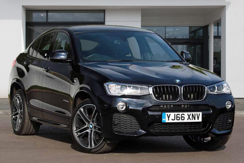 BMW X4 YJ66XNV - Image 3